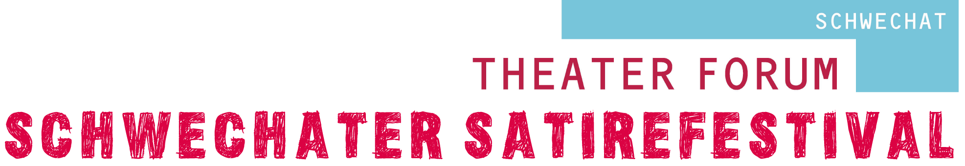 Logo: Theater Forum Schwechat